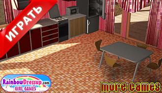 3d украшение комнаты
