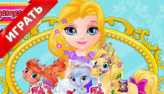 Барби для детей