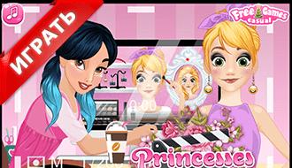 Бьюти блог принцессы