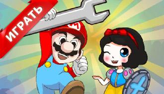 Два Марио