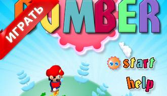 Марио бомберы