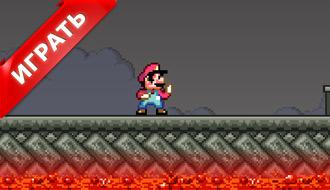 Марио для мальчиков