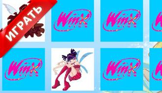 Карточки Винкс