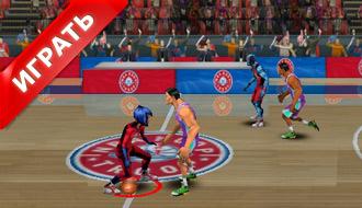 Лучший баскетболист