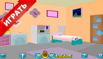 Побег из комнаты 2