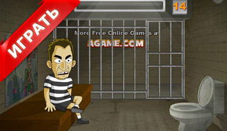 Побег из тюрьмы 2