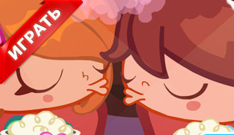 Поцелуи в кино