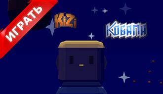 Приключения Кизи в Роблокс