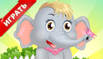 Салон для слонов