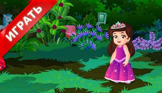 Сказка принцессы