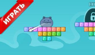 Суши кот – Головоломка