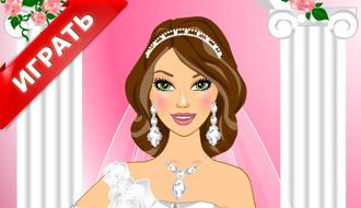 Свадебный салон причесок