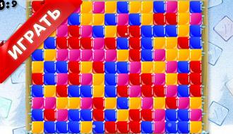Волшебные кубы
