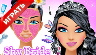 Игры про макияж