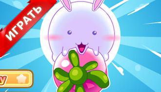 Кролик спасает мир