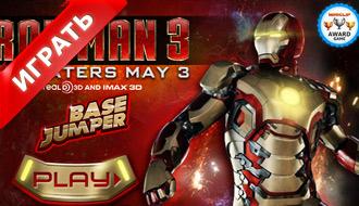 Игра Железный Человек 3