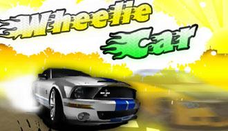 Автомобили Wheelie