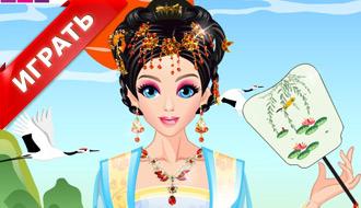 Азиатская красота 2