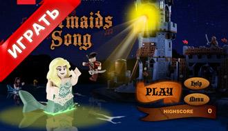 Бесплатные игры пираты Карибского моря