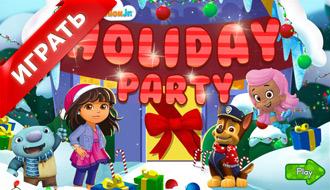 Гуппи и Пузырьки – Вечеринка
