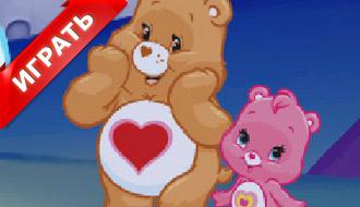 Игры для детей - играть онлайн