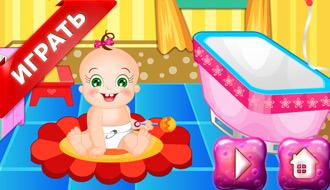 Малышка Роза