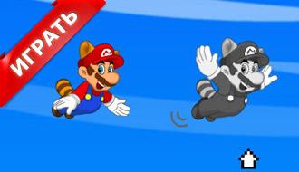 Марио и Луиджи онлайн