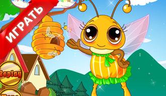 Сладкая пчелка