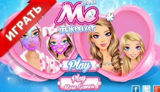 Бесплатная игра макияж