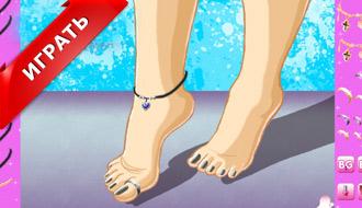 Классные ножки