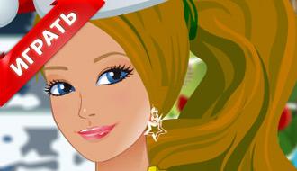 Барби и Рождество