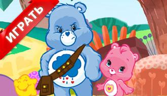 Заботливые медведи
