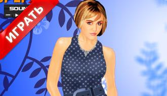 Модный стиль Ханны