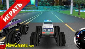 Игра про полицию