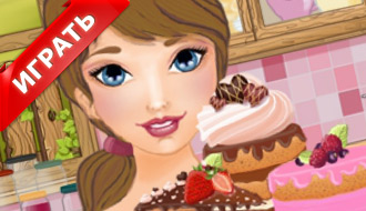 Тортики от Эллы